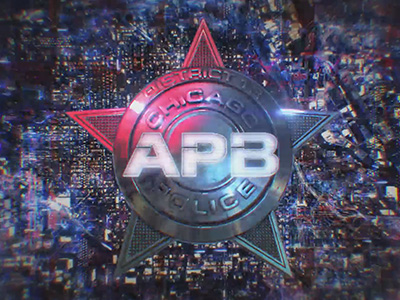 APB TV Series | Director of Photography
